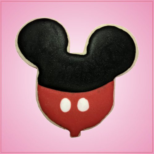 Mouse Balloon Cookie Cutter