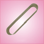 Nail File Cookie Cutter
