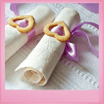 Napkin Ring Cookie Cutter
