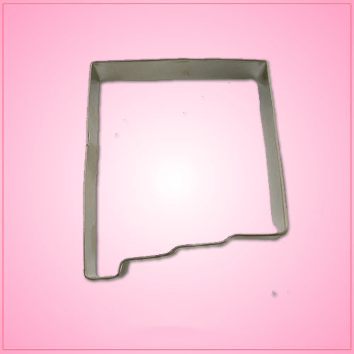 New Mexico Cookie Cutter