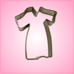 Nightgown Cookie Cutter