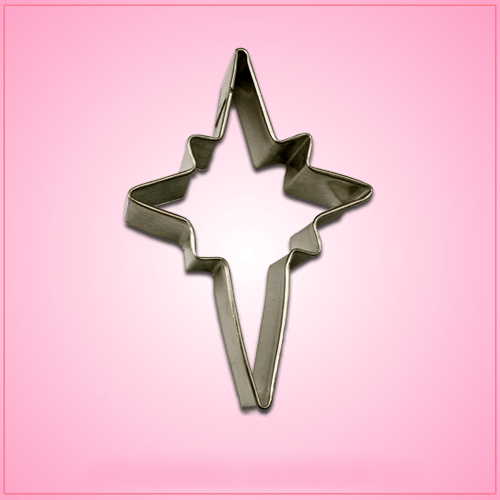 North Star Cookie Cutter