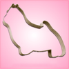 Norwich Terrier Cookie Cutter