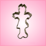 Nurse Cookie Cutter