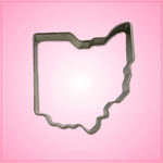 Ohio Cookie Cutter