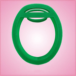 Olive Cookie Cutter