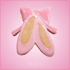 Pair of Ballet Slippers Cookie Cutter