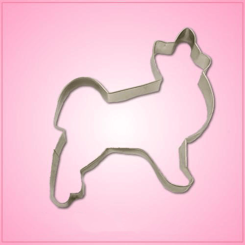 Papillon Cookie Cutter