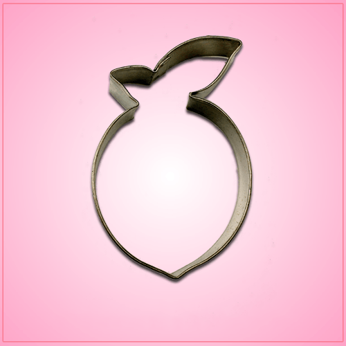 Peach Cookie Cutter
