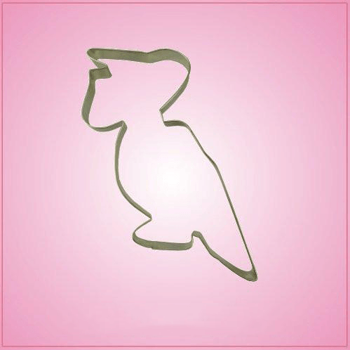 Pelican Cookie Cutter