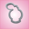 Perfume Bottle Cookie Cutter