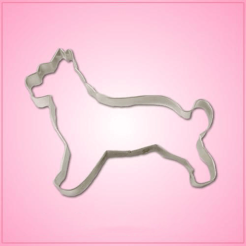 Picardy Shepherd Cookie Cutter