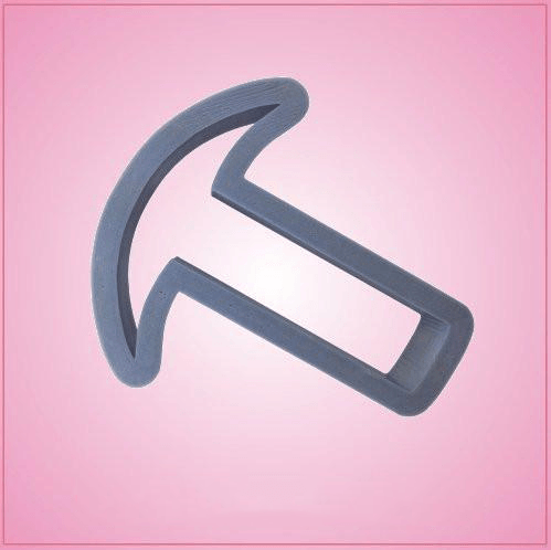 Pick Axe Cookie Cutter