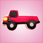 Pickup Truck Cookie Cutter