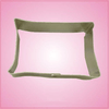 Pillow Cookie Cutter