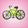 Pink Bicycle Cookie Cutter