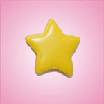 Pink Star Cookie Cutter