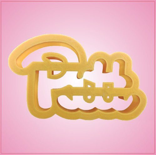 Pitt Cookie Cutter