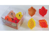 Plunger Style Autumn Cookie Cutter Set