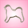 Portuguese Water Dog Cookie Cutter