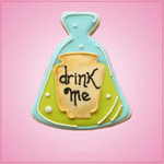Potion Bottle Cookie Cutter