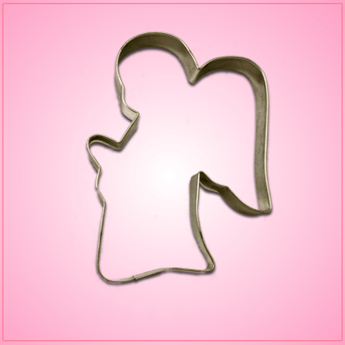 Praying Angel Cookie Cutter
