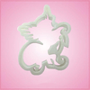 Princess Celestia Cookie Cutter