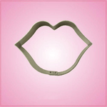Puckered Lips Cookie Cutter