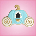Pumpkin Carriage Cookie Cutter
