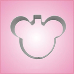 Pumpkin With Ears Cookie Cutter