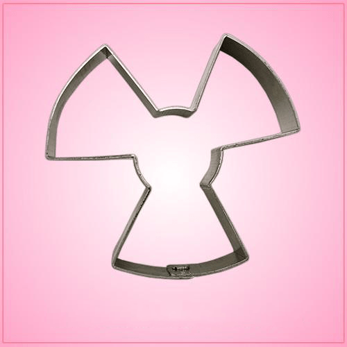 Radioactive Cookie Cutter