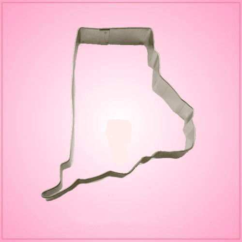 Rhode Island Cookie Cutter