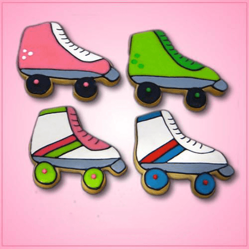Roller Skate Cookies Cheap Cookie Cutters Shop