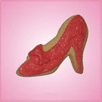 Ruby Slipper Cookie Cutter