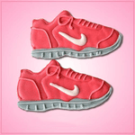 Tennis Shoe Cookie Cutter
