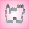 Sand Castle Cookie Cutter