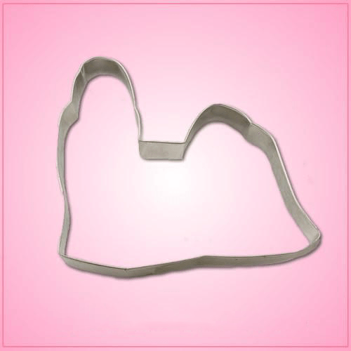 Shih Tzu Cookie Cutter
