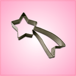 Shooting Star Cookie Cutter