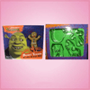 Shrek Cookie Cutter Set