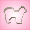 Siberian Husky Cookie Cutter