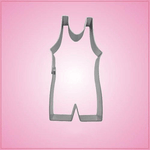Singlet Cookie Cutter