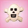 Skull and Crossbones Cookie Cutter