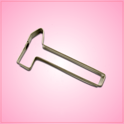 Sledge Hammer Cookie Cutter
