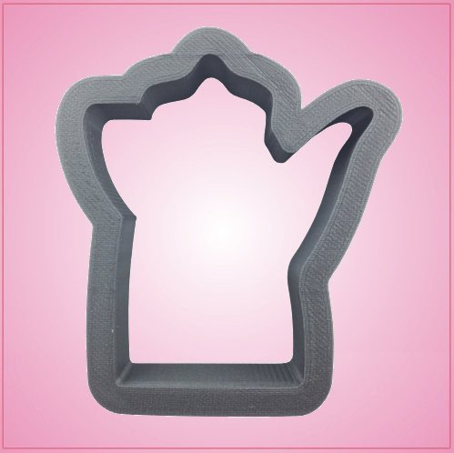 Small Watering Can Cookie Cutter