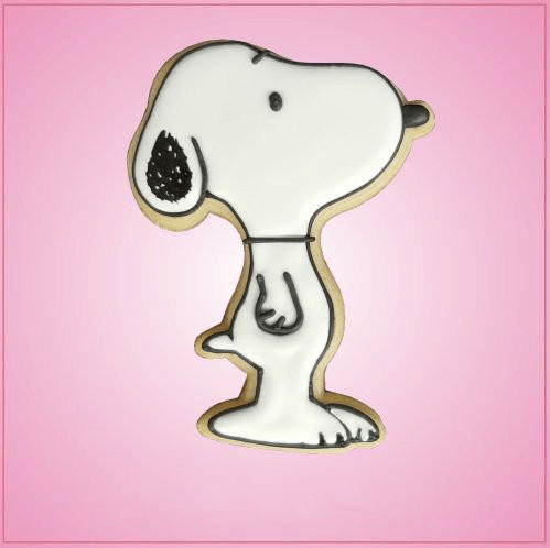 Snoopy Cookie Cutter