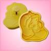 Snow White Cookie Cutter