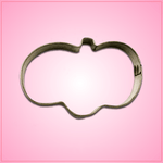 Squash Cookie Cutter