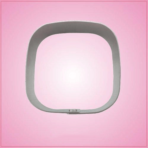 Squircle Cookie Cutter