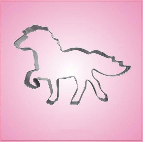 Stallion Cookie Cutter