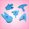 Star Trek Cookie Cutter Set